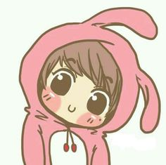 ̄ Animes, Fondos Kawaii, Fraces 2, Personajes Cute, Chica Nueva, Cositas Kawaiis, Cosas, Ilustraciones Everywhere, Dibujos Japoneses