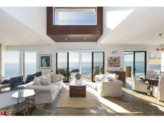 Only 12 million, seem to be stuck on that price.  LOL    25252 Malibu Road, Malibu CA - Trulia