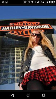 #euquero #harley #mulheres de moto