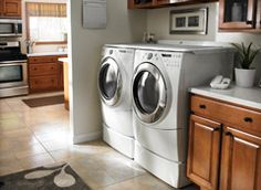 Washer and Dryer Reviews | Features that Count - Consumer Reports News