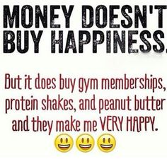 Fitness Motivation Funny Humor Quote - money is nice too though ! Gym Humour, Workout Humor, Gym Workouts, Funny Humor, Crossfit Humor, Funny Gym, Workout Quotes, Hilarious Memes, Workout Ideas
