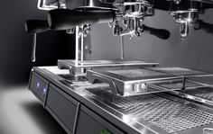 CONCEPT : WEGA Concept evd/3 Total Color - αυτόματη δοσομετρική μηχανή καφέ espresso