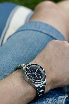 Rolex Watches, Watches For Men, Marathon Watch, Black Rolex, Everyday Carry, Seiko, Edc, Omega Watch, Badass
