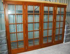 - Colonial Bifold 2950 x 2100 Continue reading → Cedar Door, Window Awnings, Door Furniture, Red Cedar, Prefab Homes, Home Reno, Building Materials, Windows And Doors, French Doors