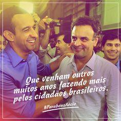 Muitas homenagens para #AecioNeves no dia de seu aniversário http://www.youtube.com/watch?v=sMHwsZpvqI0. #ParabensAecio
