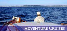 Seattle Classic Boat Cruise Photos