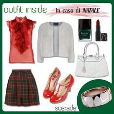 What To Wear on Christmas Eve!
