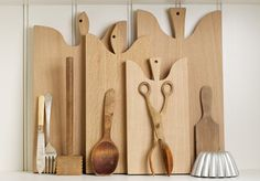 deVOL Wooden Accessories - Handmade Accessories for the home