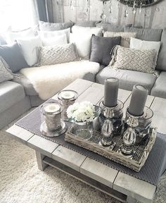 70 Cozy Farmhouse Living Room Decor Ideas That Make You Feel In Village — Auto. 70 Cozy Farmhouse Living Room Decor Ideas That Make You Feel In Village — AutoCukz Journal The decoration of home is sim. Glam Living Room, Living Room Decor Cozy, Coastal Living Rooms, New Living Room, Formal Living Rooms, Cozy Living Room Warm, Small Living, Modern Living, Living Spaces