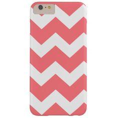 Chevron zigzag stripes iPhone 6 plus case