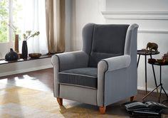 Dieser schicke #Sessel aus unserer DELUXE-Reihe lädt für die kleinen Erholungspausen für zwischendurch ein. :)