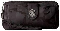 Baggallini Lisbon RFID Wristlet Wristlet Handbags