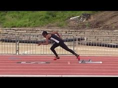 Developing Speed For All Ages: Acceleration - YouTube