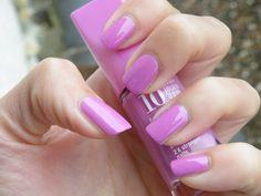 bourjois 10 day nail polish