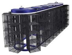 SJF.com -  Used & Refurbished Horizontal Carousels priced 30-80% less than new. SJF stocks a wide variety of name brand & hard to find horizontal carousels  & carousel systems in a wide array of sizes including: White - Raymond - Sperry Rand  - Diamond Phoenix - Remstar & more. Used carousels starting as low as $4995.  SJF Material Handling in Winsted, Minnesota stocks a large inventory of carousel systems, parts, components & complete ASRS systems & software available for viewing online at…