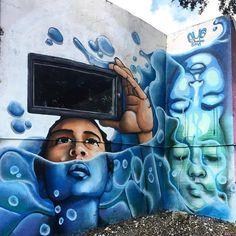 Emoeduardomendieta aka Eduardo Mendieta in Miami,Florida, USA, 2016