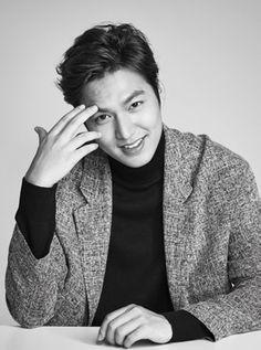 Lee Min Ho - Lotte Duty Free CF