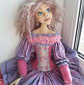 Магазин мастера Наталья Коржуева (Korzhueva): коллекционные куклы, кукольный дом