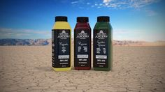 SLOB KABOB - Function Juicery Cold Pressed Cleanse #JuiceCleanse #Juice #ColdPressed