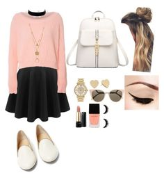 """School6"" by alicianolley on Polyvore"