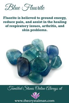 Grounding-Pain Relief-Respiratory Illness-Arthritis-Skin New tumbled stones at The Crystal Man! Grounding-Pain Relief-Respiratory Illness-Arthritis-Skin New tumbled stones at The Crystal Man!
