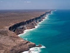 Bunda Cliffs - Great Australian Bight