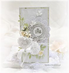 First Holy Communion, Cute Cards, Holi, Decorative Boxes, Gift Wrapping, Gifts, Scrapbooking, Dibujo, Gift Wrapping Paper