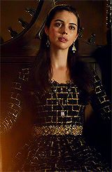 "Mary Stuart - Reign ""Playing with Fire"""