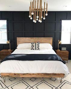 Home Remodel Bedroom .Home Remodel Bedroom Modern Bedroom Design, Master Bedroom Design, Home Decor Bedroom, Bedroom Furniture, Bedroom Ideas, Bedroom Designs, Contemporary Bedroom, Modern Bedrooms, Master Suite