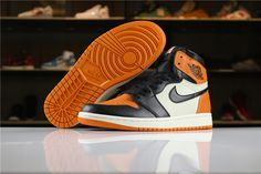 uk availability b81e8 c4a8a Air Jordan 1 Retro High OG Shattered Backboard Shoes Best Price3 Wholesale Nike  Shoes, Cheap