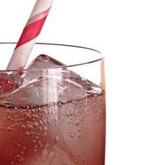 Fizzy Drinks: Healthy Homemade Soda Pop
