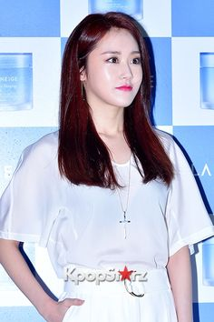 4Minute's Heo Gayoon at Laneige Sleepless Night Party
