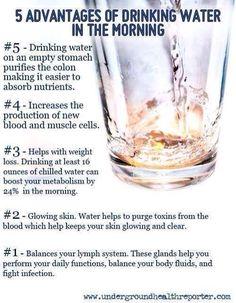 Water water water en nog is water!
