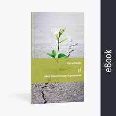 Klaus Schäfers Bekenntnis zur Organspende. Der Autor ist Pallottiner-Pater, katholischer Priester und langjähriger Klinikseelsorger. 73 Seiten, gebunden.