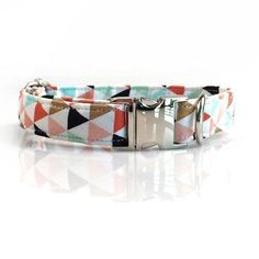 the colorful banner dog collar with bow tie matel buckle dog &cat necklace pet accessaries Bow Tie Collar, Collar And Leash, Dog Collars & Leashes, Animal Fashion, Dog Park, Metal Buckles, Pure Products, Dogs, Accessories