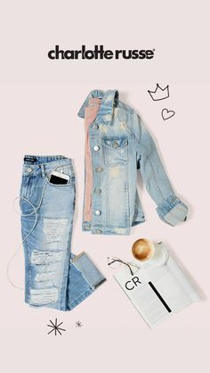Time for a denim refresh? We got you! New styles & new trends up daily.