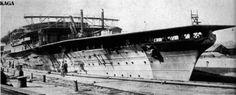 CV - Kaga (1921) :: Aircraft carriers :: Japan (JPN)