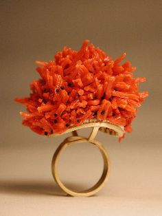 Efharis Alepedis ring