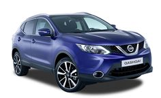 New New Qashqai | Nissan Retail Group