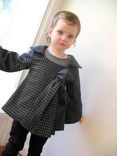 love this toddlers coat