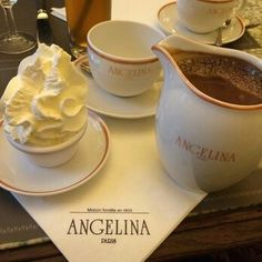 Angelina Café