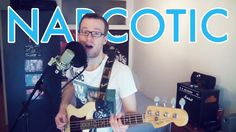 NOUVELLE VIDEO : Liquido - Narcotic (VYEL Cover)