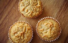 Skal bage længere tid end 10 min Cupcake Cookies, Cupcakes, Apple Pie, Scones, Sweets, Snacks, Vegan, Breakfast, Recipes
