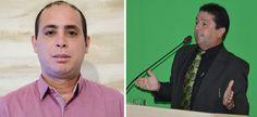 Robertinho com medo pede saída de Brenio Pires do partido PP