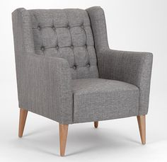 Butaca Vintage Arold   Material: Madera de Hevea   ... Eur:463 / $615.79 Relax, Decoration, Home Accessories, Armchair, Furniture, Home Decor, Chairs, Couches, Flats