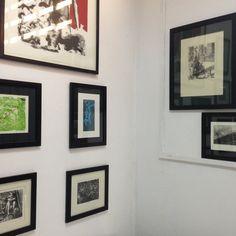 Gallery Wall, Frame, Home Decor, Homemade Home Decor, A Frame, Frames, Hoop, Decoration Home, Interior Decorating