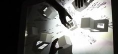 Augmented Shadow by Joon Moon - Designplaygrounds