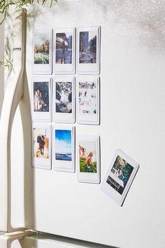 Instax Mini Cube Picture Frame | Urban Outfitters Polaroid Pictures Display, Polaroid Display, Display Pictures, Urban Outfitters, Instax Mini Ideas, Ropa Interior Calvin, Photo Polaroid, Polaroid Wall, Architecture 3d
