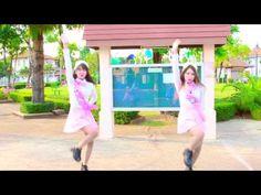 APRIL - Muah! (무아!) Dance cover By MiniPluz [Thailand]