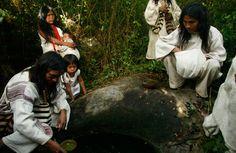 Nativos son guardianes de la naturaleza